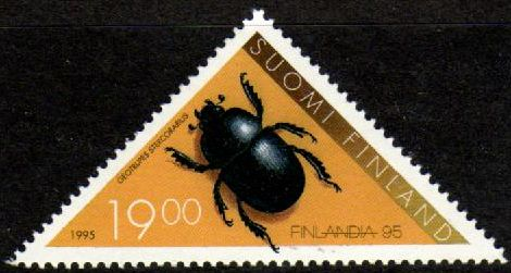 "1995 ""Finlandia 95"" (6th Issue)"