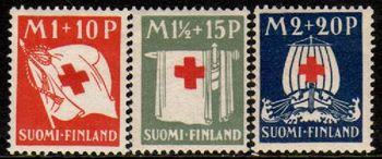 1930 Red Cross Fund