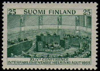 1955 Inter-parliamentary Conference