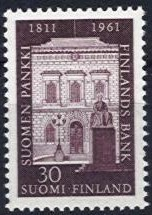 1961 Bank of Finland