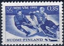 1965 Ice Hockey