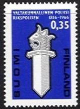 1966 Police Force