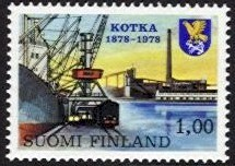 1978 Centenary of Kotka