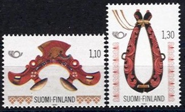1980 Nordic Postal Co-operation