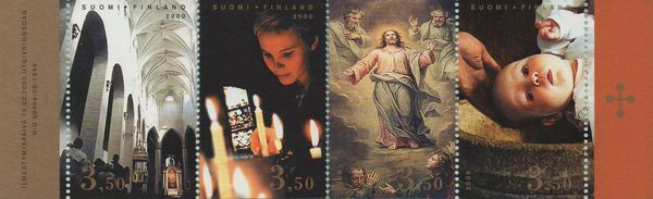 2000 Turku Cathedral - Holy Year