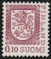 10p Purple Type II
