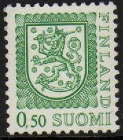 50p Green Type II