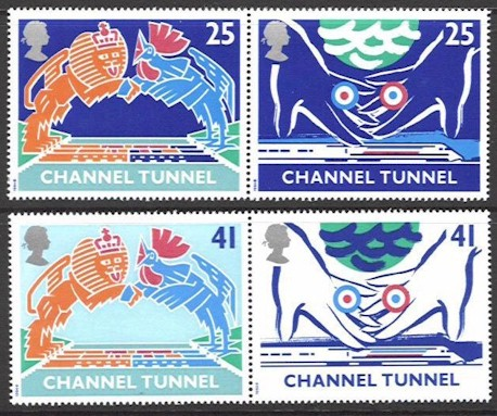 1994 Channel Tunnel