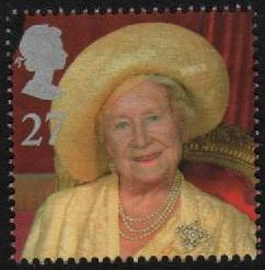 2000 Queen Mother 100th Birthday