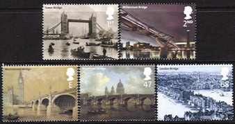 2002 London Bridges