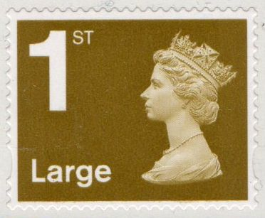 2006 1st Gold (Large) S/A