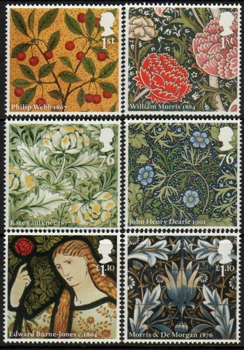 2011 William Morris & Co