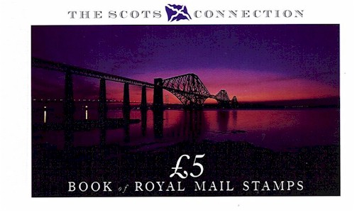 1989 The Scots Connection