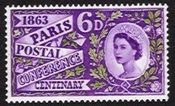 1963 Paris (Phos)