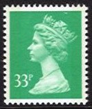 33p Emerald (2 Bands)