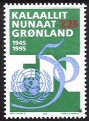 1995 United Nations