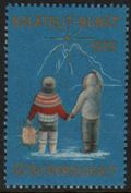 1975 Christmas Seals Single