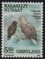 5.50 Kr White Tailed Sea Eagle