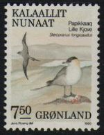 7.50 Kr Long Tailed Skuas