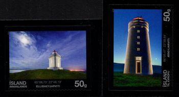 2015 Lighthouses