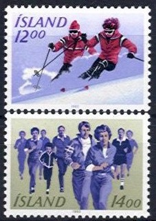 1983 Outdoor Sports