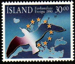 1990 European Tourism Year