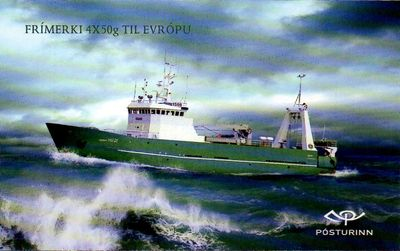 2014 Fishing Trawlers - Europe