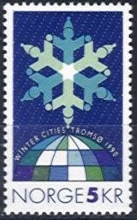 1990 Winter Events