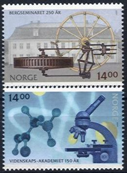 2007 Scientific Anniversaries
