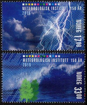 2016 Meteorological Institute