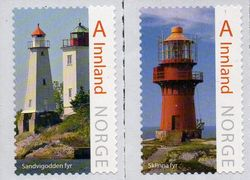 2016 Lighthouses