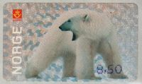 2006 Polar Bear 8 Kr 50