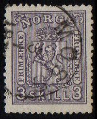 1867-68 3sk Lilac