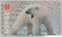 2006 Polar Bear 10 Kr 50