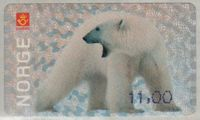 2006 Polar Bear 11 Kr