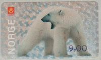 2006 Polar Bear 9 Kr