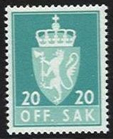 20ø Turquoise (Ord)