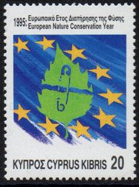 1995 European Nature Conservation