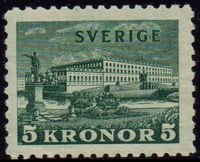 1931 Royal Palace