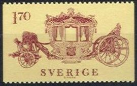 1978 Coronation Carriage