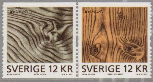 2011 Europa/ Forests