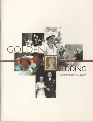 1997 Golden Wedding