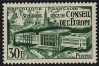 1952 Council of Europe