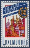 1989 European Parliament Elections