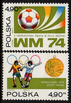 1974 Football World Cup