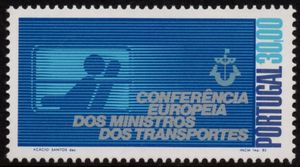 1983 European Transport Conference