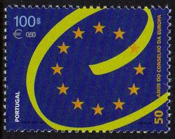 1999 Council of Europe