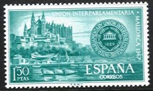 1967 Interparliamentary Union