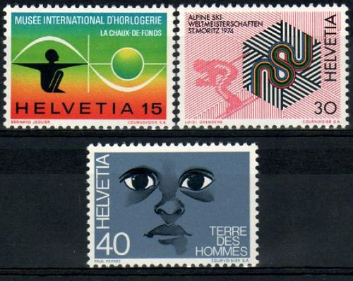 1973 Publicity Issue II