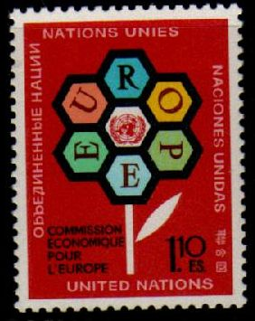 1972 Economic Comission for Europe (Geneva)